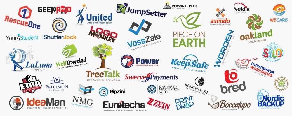 Logo Design Service in Manassas, Fairfax, Alexandria, Reston, Arlington, Virginia, Gainesville & Washington, DC